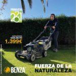 BENZA 2021